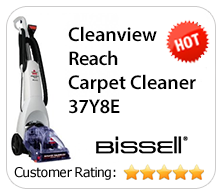 Bissell Cleanview Reach 37Y8E